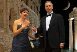 Tours in Rome Concert Opera Serenades