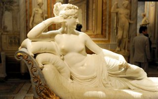 Tours in Rome Rondleiding Galleria Borghese